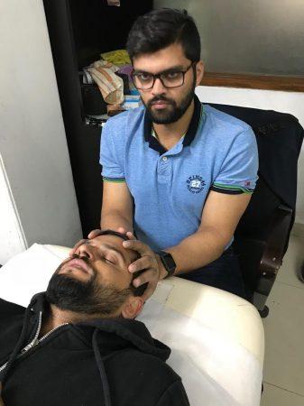 Saif testimonials