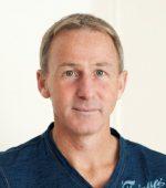 Instructor, Mark Bloemberg