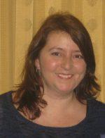 Instructor Rita Benamor